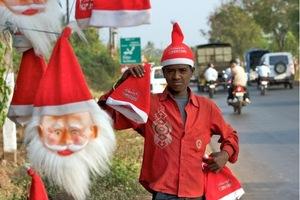 По какому календарю отмечают  Новый год в Индии